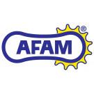 AFAM FRONT TANDHJUL #520 21504-15 Yamaha XT/XTZ/TT/TTR(SZR MZ660