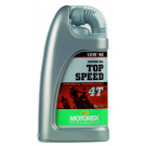 MOTOREX-TOP SPEED 10W/40,1 L