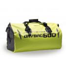 Sw-motech Drybag  60L Vandtæt Ø35x70 Neon-gul