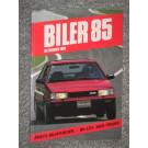BRUGT Biler 85 - Bilårbogen