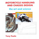 BRUGT Motorcycle Handling and Chassis Design - The Art and Science