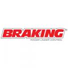 Braking sz17fi Bremseskive Suzuki TR50 AN125