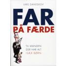 BRUGT Bog - Far på færde af Lars Daneskov