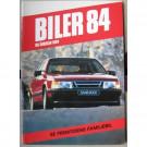 BRUGT Biler 84 - Bilårbogen