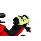 Sw-motech Drybag M 35L Vandtæt Ø30X55 Neon-gul