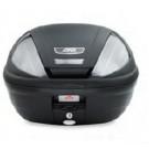 GIVI Topbox 39L MONOLOCK  KLAR REFLEKS E370NT