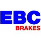 Bremseklodser EBC FA192HH Double- H Sintered Sportbike