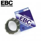 EBC Koblingsplader CK1219 HON XBR500 SUZ DL/SV/SVF 400/6500
