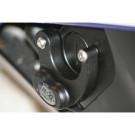 R&G Engine Case Slider RHS Only - Yamaha R6