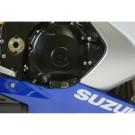 R&G Engine Case Slider RHS, Suzuki GSX-R1000 07-08 GXS-S 2015-2018