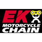 EK X-ring Kæde 532 ZVX 122 led ULTIMATE EK532 ZVX 122 l.Ultimate Sport Bike