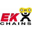 EK/RP Kædekit HONDA XL250R XL250 R 82