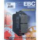 EBC FA226 Bremseklodser
