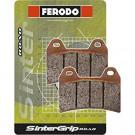 FERODO FDB2042 HH Road Sinter (Brembo Italienere)