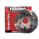 FERODO FMD0023R bremseskive BAG! Ducati, Laverda, Voxan, Yamaha