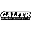 GALFER FD111G1371 SINTER STREET BRAKE PADS BAG