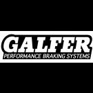 Galfer FD090G1370 SINTER STREET BRAKE PADS Kawa Suz for eller bag
