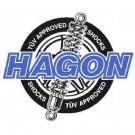 Hagon Mono Dæmper YZF 750 R 93-98/YZF 1000 96-