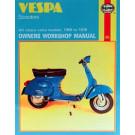 Haynes bog Vespa Scooters