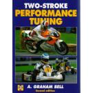 Haynes Haynes bog 2-Takt Tuning - Graham Bell Bogen