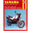 Haynes YAMAHA RD250 & 350LC TWINS 80 - 82