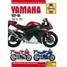 Haynes bog Yamaha R1