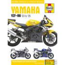 Haynes Yamaha YZF R-6 03-05