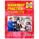 BRUGT Haynes workshop practice techbook
