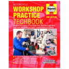 Haynes workshop practice techbook