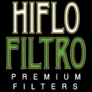 HIFLO Oliefilter HF143 MBK YAMAHA