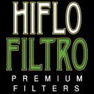 HIFLO Oliefilter HF126 KAWASAKI Z