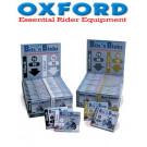 Oxford bits n blobs carbon look