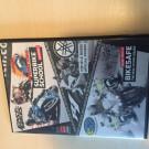 BRUGT Fast Bikes 223  - DVD