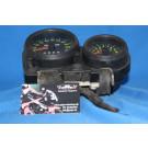 BRUGT GPZ 750 A1 A2 Unitrack Speedometer