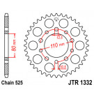 JT Bagkædehjul 1332/ vælg antal tænder