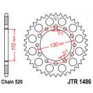 RacePro bagkædehjul R1486/ vælg antal tænder