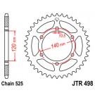 JT Bagkædehjul 498/ vælg antal tænder
