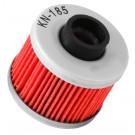 Oil Filter KN KN-185 APRILIA/BMW/PEUGEOT
