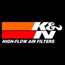KN Race Spec Luftfilter HA-1004R Honda CBR1000RR 04-07