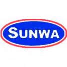 SUNWA oliefilter HF-173C / D-004X chrom