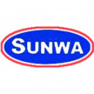 SUNWA oliefilter HF-172C / D-001X chrom