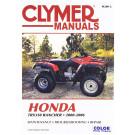 Clymer HONDA TRX350 RANCHER 00-06