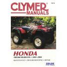 Clymer HONDA TRX500 FOREMAN 01-04