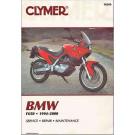 Clymer BMW F650 1994-2000