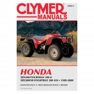 Clymer HONDA TRX300 TRX300FW FOURTRAX 1988-2000