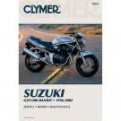 Clymer Suzuki GSF1200 Bandit  1996-2003