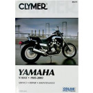 Clymer  Yamaha V-Max 1200 VMX12 1985-2003