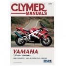 Clymer  Yamaha R1 YZF-R1 1998-2003