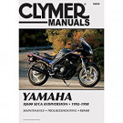 Clymer YamahaXJ600 Diversion 1992-1998