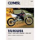 Clymer YAMAHA YZ250 WR250Z 94-99